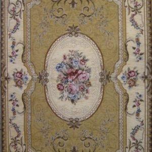 ALFOMBRA CHENILLA 170 X 240